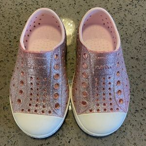 C6 native Jefferson bling pink